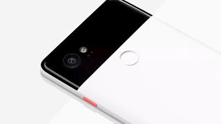 Lộ ảnh Google Pixel 3 XL phiên bản màu trắng: Có tai thỏ nhưng vẫn trung thành với camera đơn