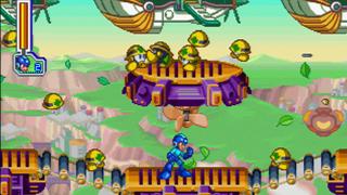 Cùng ôn lại cốt truyện seri Mega Man/ Mega Man X (Phần 2)