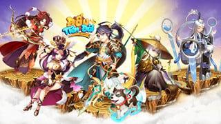 Tổng hợp những game Mobile cực hay chuẩn bị ra mắt đầu tháng 8, lại 1 game sinh tồn nữa cạnh tranh với PUBG Mobile