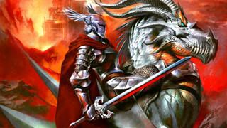 Truyền thuyết 4 kị sĩ Khải Huyền kỳ 1 - Kị mã chinh phục Conquest - hay Kị Mã của sự bệnh dịch trong Darksider