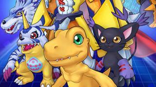 Digimon: Encounter hé lộ gameplay tại sự kiện ChinaJoy 2018, giữ nguyên bản của tựa Anime Digimon huyền thoại một thời