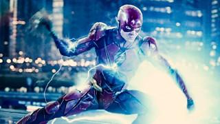 The Flash sẽ có một bộ phim riêng của mình trong Vũ trụ điện ảnh DC