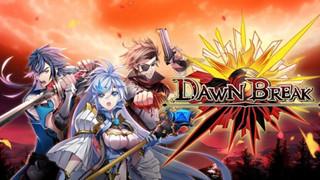 Tổng hợp 5 Game Mobile Anime đáng để thử trong hè năm 2018