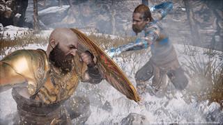 God of War sẽ có phần chơi mới cùng nhiều tình năng thú vị và nhiều kẻ thù nguy hiểm hơn