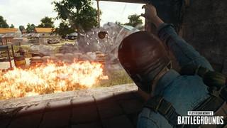 PUBG tăng độ nóng của game khi ra mắt chế độ Dodgebomb, mỗi người chơi sẽ ném lựu đạn và cầm chảo phang nhau đến chết