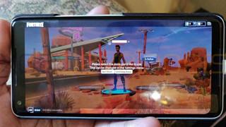 Fortnite được thử nghiệm nóng ngay trên Samsung Galaxy Note9 ngay trong ngày ra mắt