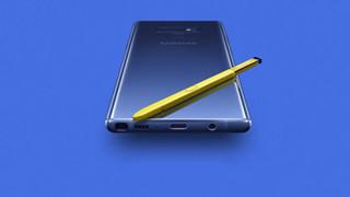 [Infographic] So sánh Galaxy Note 9 và Galaxy Note 8 - S Pen vẫn khác nhất