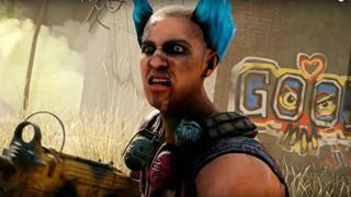 Trailer mới của Rage 2 bùng nổ tại QuakeCon 2018