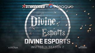 StarSeries iLeague PUBG Seasson 2: Refund bận thi đấu ở Hong Kong, Devine Esport sẽ đại diện khu vực Đông Nam Á thi đấu