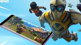 Đã có danh sách những chiếc điện thoại Android có thể tải được Fortnite, nhưng phải được Epic Games mời mới chơi được