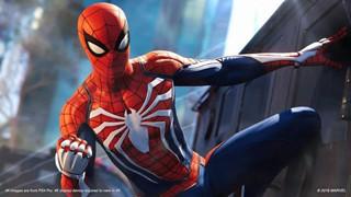 Spider-Man trên PS4 ra mắt trailer mới, Người Nhện đã sẵn sàng!