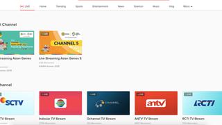 Asiad 2018 - Hướng dẫn chi tiết cách xem Olympic Việt Nam qua PC và Mobile trên Internet