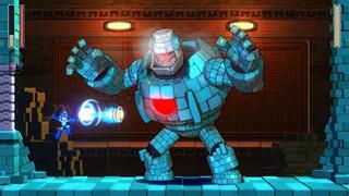 Đến tháng 9 là có thể chơi thử Mega Man 11 rồi, với một điều kiện