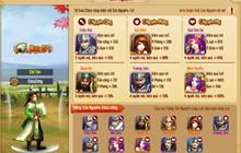 Các tính năng độc đáo chưa game nào có xuất hiện trong Quân Sư Liên Minh