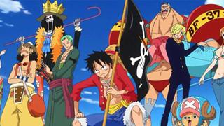One Piece - Bạn đã biết hết tất cả ngày sinh của các nhân vật trong One PIece chưa