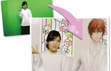 Không chịu thua cánh đàn ông, phụ nữ ở Nhật Bản nay đã có thể tổ chức lẻ cưới với những chàng trai 2 D nóng bỏng trên VR
