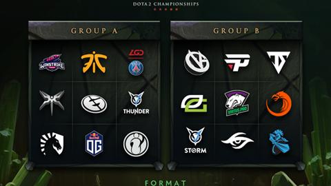 Dota 2: Lịch thi đấu chi tiết vòng loại của The International 2018 và cách để xem trực tiếp trên PC
