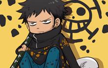 One Piece 915 - Dự đoán nội dung và ngày ra mắt tập mới - dự là 1 show room những loại trái ác quỷ mới