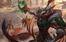 LMHT: Danh sách những vị tướng có khả năng nhận được trang phục Vinh Quang Mùa 8