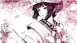Âm Dương Sư: Hướng dẫn Sakura No Sei - Đào Dài khắc chế cứng Nura và team hồi máu