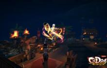 """Nhờ vào """"nội lực"""" sẵn có và khả năng vận hành đầy kinh nghiệm của VNG, Cửu Dương VNG xứng đáng được xem là một trong những game mobile kiếm hiệp hấp dẫn nhất nửa cuối năm 2018."""