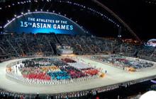 Lịch sử ra đời và phát triển Á vận hội ASIAD
