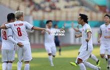 Bàn quyền Asiad 2018 đã được mua, vậy là người Việt được xem U23 Việt Nam đá vòng 1/8 hợp pháp?