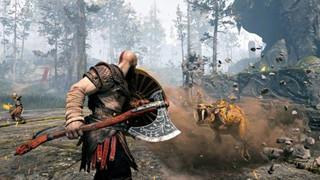 Trước khi dừng chân ở Bắc Âu, Kratos đã có ý định ghé thăm 3 địa điểm này