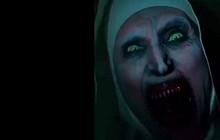 The nun vừa bị Youtube tháo 1 đoạn clip Quảng cáo vì Jump Scare quá đáng sợ