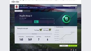 FIFA ONLINE 4 xuất hiện bug cực khó chịu, ảnh hưởng nghiêm trọng đến Rank của game thủ
