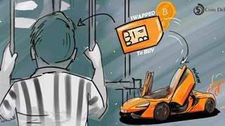 Hack thành công rất nhiều Bitcoin, thanh niên 19 tuổi bất ngờ bị bắt vì...lấy tiền mua siêu xe