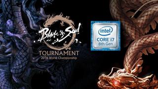 Intel Blade & Soul Tournament 2018 World Championship sẽ chính thức khởi tranh vào tháng 9 tại Hàn Quốc