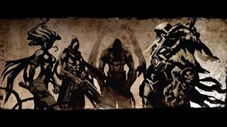 Darksiders 3 chưa ra, hãng phát triển đã muốn làm phần 4