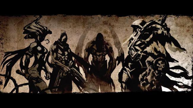 Darksiders 3 chưa ra, hãng phát triển đã muốn làm phần 4 | Game Offline |  LAG