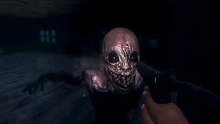 Daemonical - Game sinh tồn chưa bao giờ kinh dị và hãi hùng như thế này