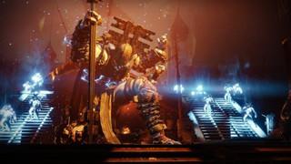 Destiny 2: Bản mở rộng mới nhất đã cho Guardian nói chuyện rồi