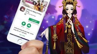 Lag.vn gửi tặng 100 Giftcode Mộng Hoàng Cung nhân dịp chính thức mở cửa máy chủ