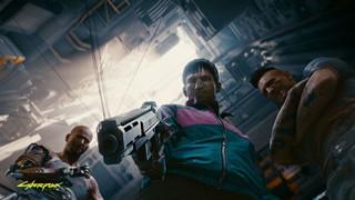 Làm nhiệm vụ trong Cyberpunk 2077 thất bại, thay đổi cả cốt truyện game
