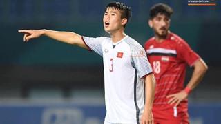 Tổng hợp 5 cầu thủ Việt Nam xuất sắc nhất ASIAD năm nay: Công Phượng chỉ đứng thứ 4, vị trí thứ nhất quá hợp lý