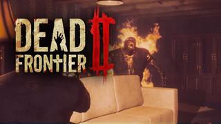 Dead Frontier 2 - Hậu bản của tựa game kinh dị nhất mọi thời đại quay trở lại, tiếp tục đem lại nỗi sợ hãi cho người hâm mộ