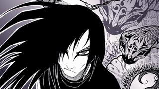 Tổng hợp một số fan art cực đẹp và đầy ma mị của bộ truyện Naruto, nhìn là mê ngay