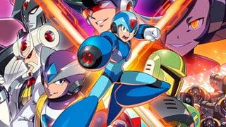 Cùng ôn lại cốt truyện Mega Man / Mega Man X (Phần cuối)