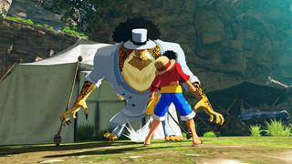 Bom tấn One Piece: World Seeker lại bị dời lại đến tận 2019 mới ra mắt