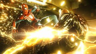 Tổng hợp những bức ảnh siêu đẹp của Spider-Man mới nhất cần lưu ngay về