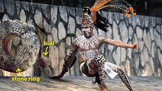 Đẫm máu và tàn bạo, đây là những trò chơi được say mê trong lịch sử cổ đại khiến thua trận còn đáng sợ hơn là chết