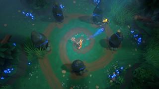 Cận cảnh Battlerite Royale - Game sinh tồn hành động mãn nhãn