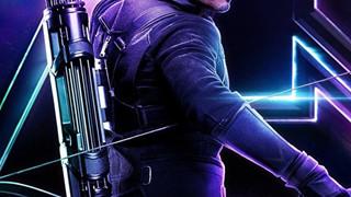 Hawkeye sẽ có mặt trong Avengers 4, người hâm mộ mừng khôn xiết