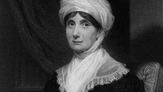 Joanna Baillie - nàng thơ nổi tiếng người Scotland này là ai mà khiến cả thế giới say mê ?