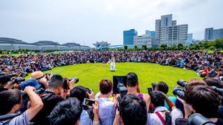 Tâm sự của cosplayer Nhật Bản, chỉ đi sự kiện 1 ngày đã đút túi được hơn 2 tỷ đồng