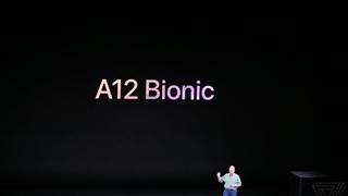 Chip A12 Bionic mới của Apple có thể xử lý 5 nghìn tỷ phép tính mỗi giây, được cho là con chip mạnh mẽ nhất nhất từng có trên một chiếc smartphone